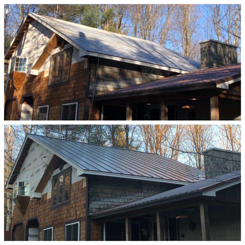 Roofs R Us: Proctor, VT
