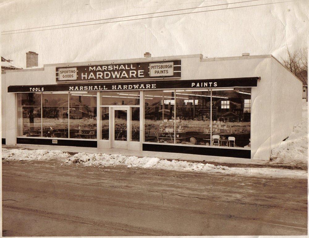 Marshall Hardware: 4415 E Superior St, Duluth, MN