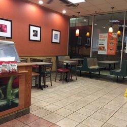 Photo Of Subway Largo Md United States