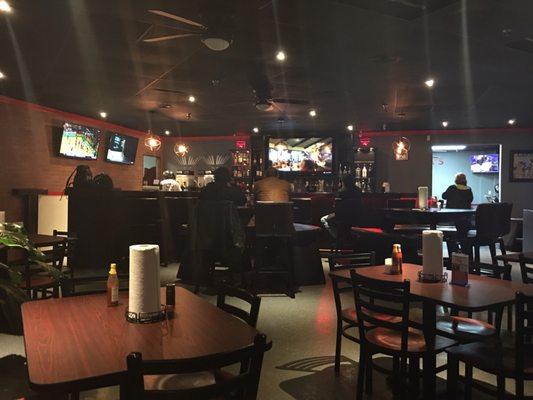 Thibodeaux S Authentic Cajun Cookin 107 Cedar Ridge Rd Ste 106 Duncanville Tx Restaurants Mapquest