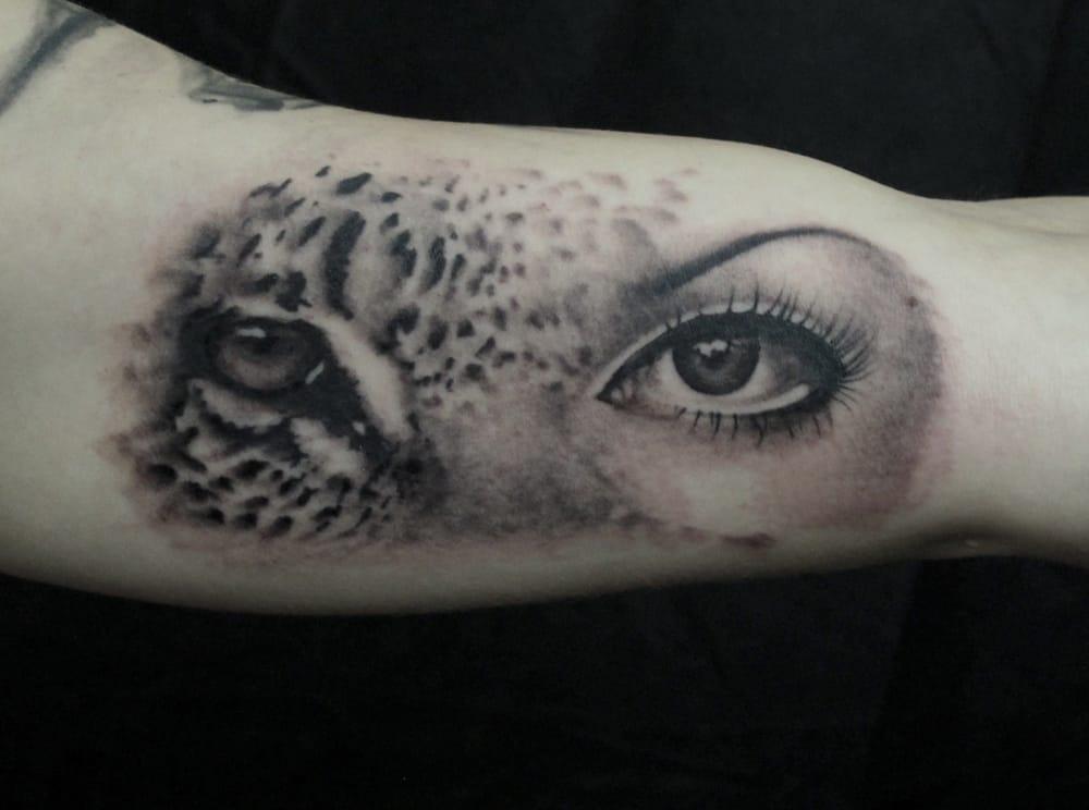 Rock City Tattoo: 65 Elm St, Barre, VT
