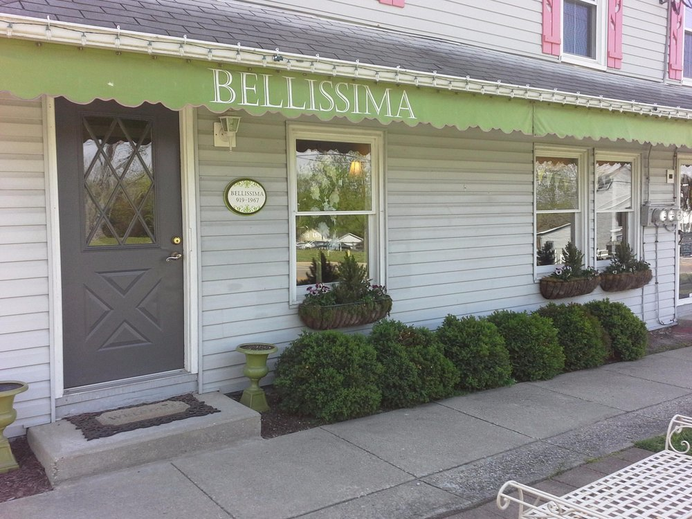 Bellissima Veils & Headpieces: 8880 Cincinnati Dayton Rd, West Chester, OH