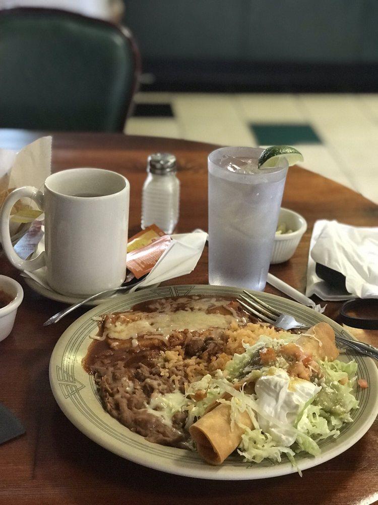 Cocina Michoacana