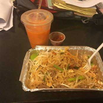 Thai Food Delivery Hackensack Nj