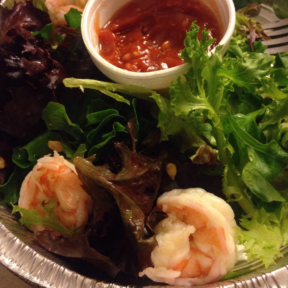 Shrimp Cocktail With Marinara Sauce Yelp