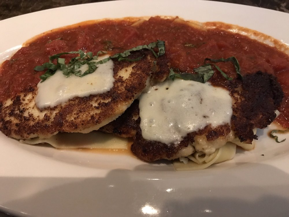 Chicken Cutlets Like Mamma Used To Make Yelp