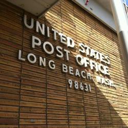 Superb Photo Of US Post Office   Long Beach, WA, United States