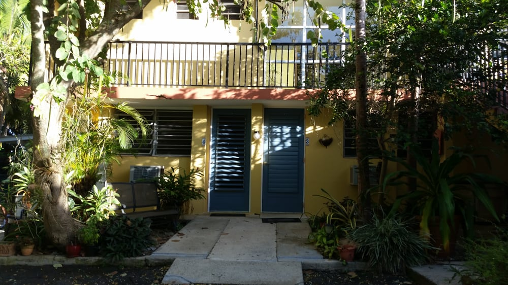 Ceiba Country Inn: Carretera 977, Km 1.2, Ceiba, PR