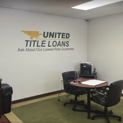 United Title Loans