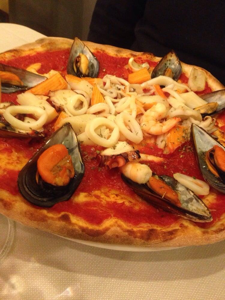 Timeout 3 pizzerie via tirso 2 porta romana milano for Ristorante in baita vicino a me