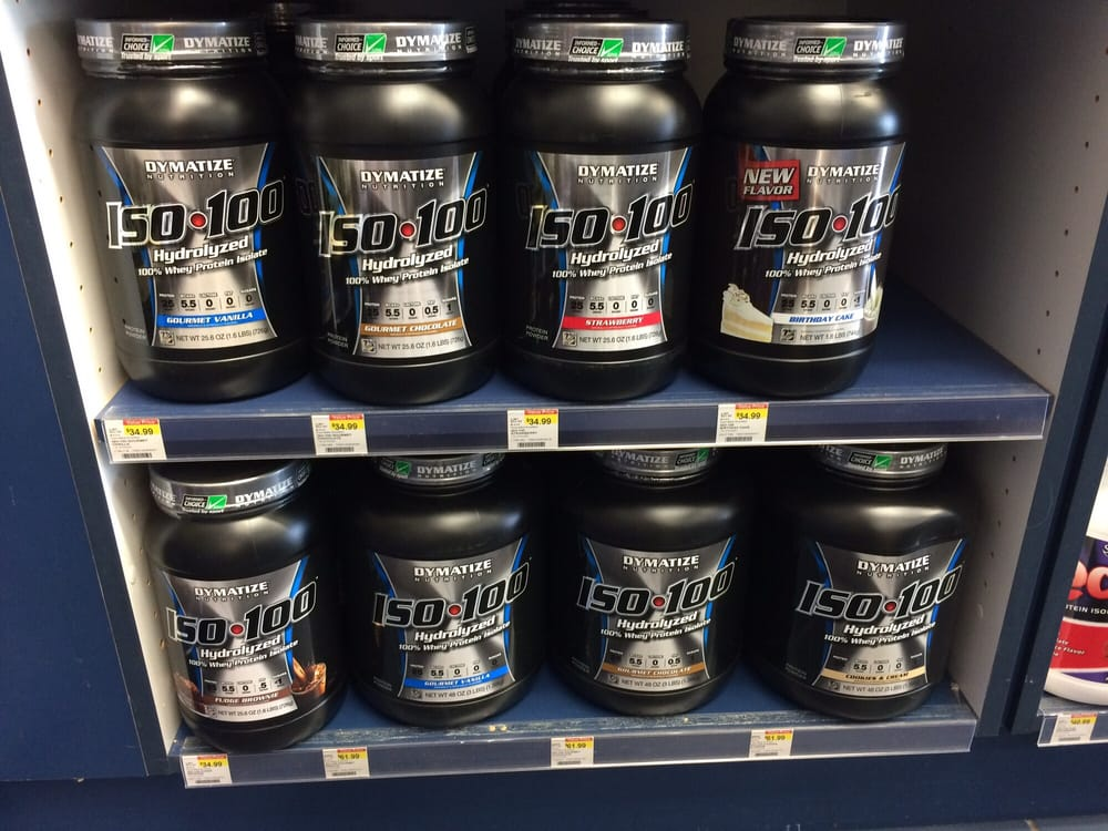 The Vitamin Shoppe: 4275 N. Harlem Ave, Norridge, IL