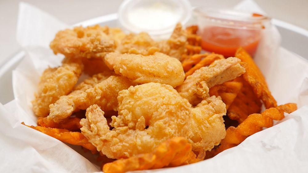 Yummi Crab: 2950 Gulf To Bay Blvd, Clearwater, FL