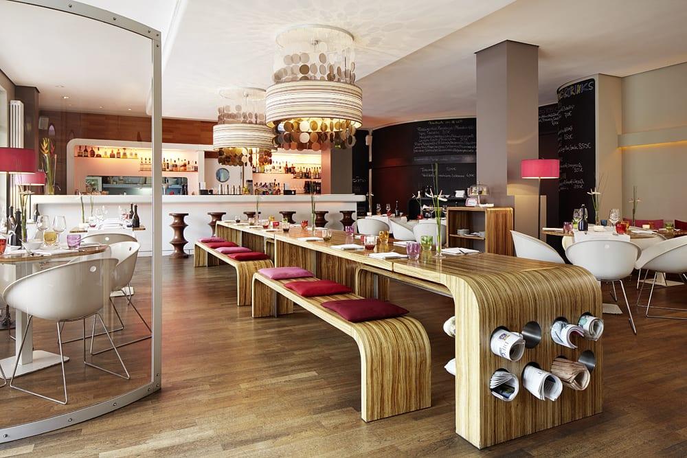Hotel  Hours Hamburg Bahrenfeld