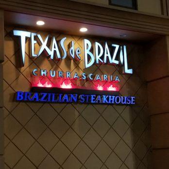 Texas De Brazil Photos Reviews Steakhouses - The internet cant get enough of this texan restaurants hilarious signs