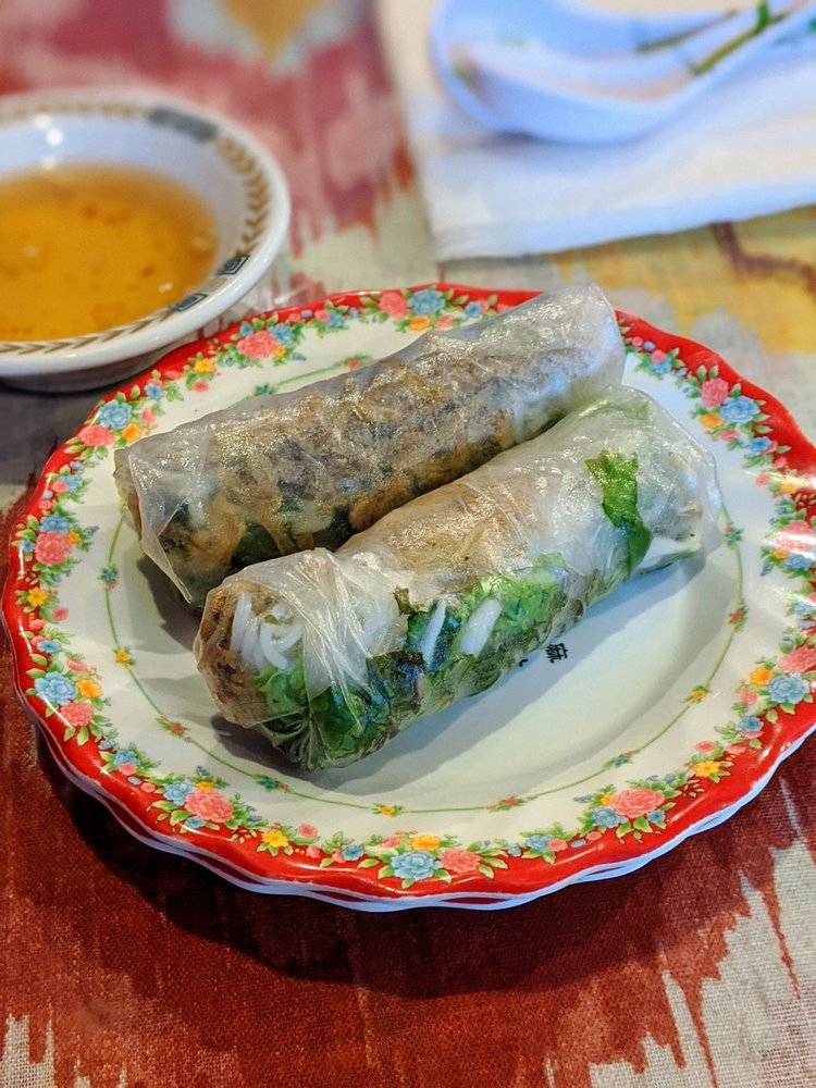 Long Thanh Chinese and Vietnamese Food: 5707 E 71st St, Indianapolis, IN