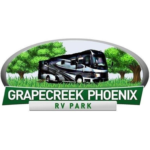 Grape Creek Phoenix RV Park: 8201 Sunflower Ave, San Angelo, TX