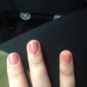 Fabulous nails nail salons 51 blanford street for Nail salon marylebone