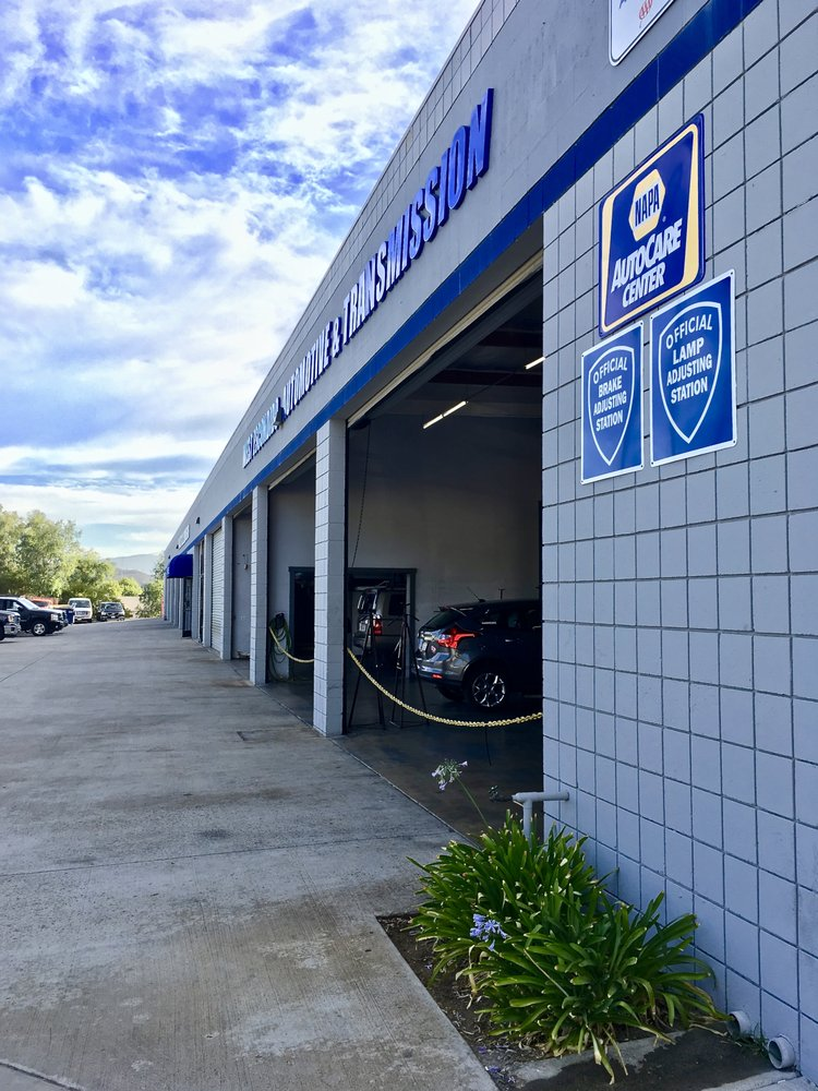 West Escondido Automotive & Transmission - (New) 23 Photos