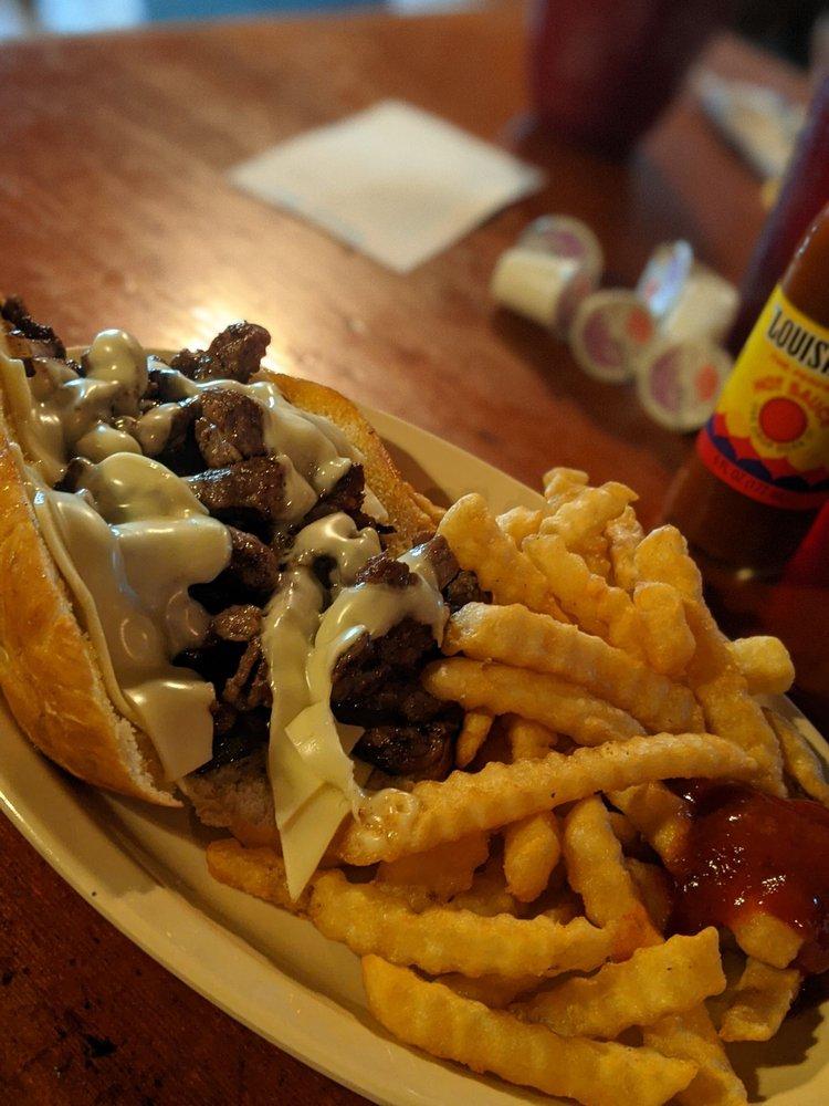 Cypress Inn Restaurant: 15568 Nw Hwy 19, Cross City, FL