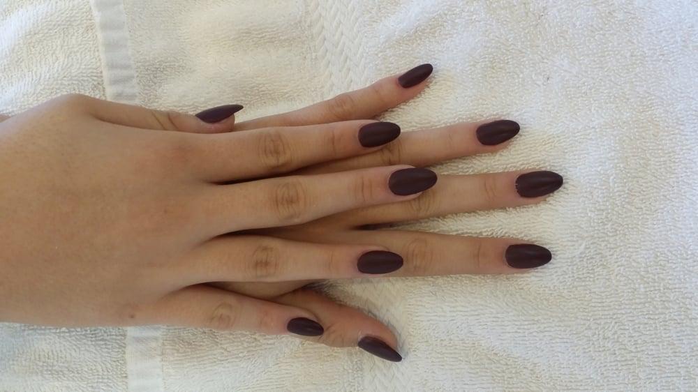 Bella Nails Spa Brea Ca