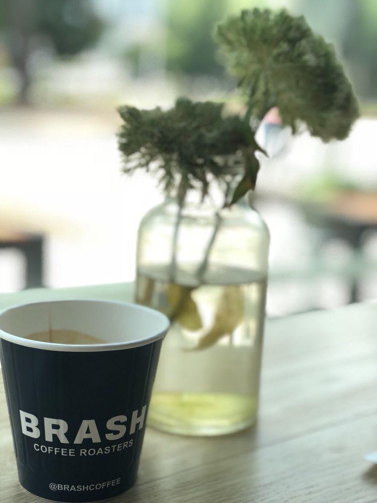Brash Coffee: 130 W Paces Ferry Rd NW, Atlanta, GA