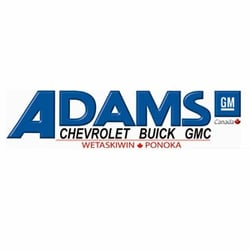 Photo of Adams Chevrolet Buick GMC - Wetaskwiwin - Wetaskiwin, AB, Canada