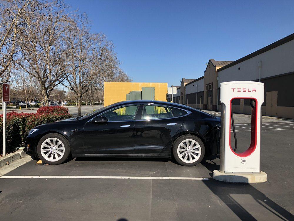 Tesla Supercharger Gilroy - (New) 22 Photos & 13 Reviews