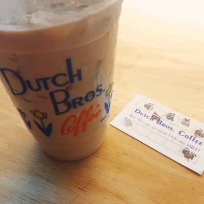 Dutch Bros Coffee - Coffee & Tea - Phoenix, AZ, United States