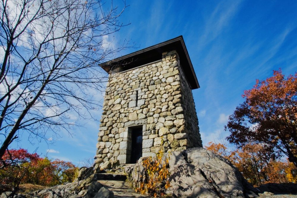 Middlesex Fells Reservation: 4 Woodland Rd, Stoneham, MA