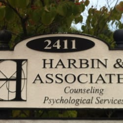 Harbin Associates Counseling Mental Health 2411 Robeson St