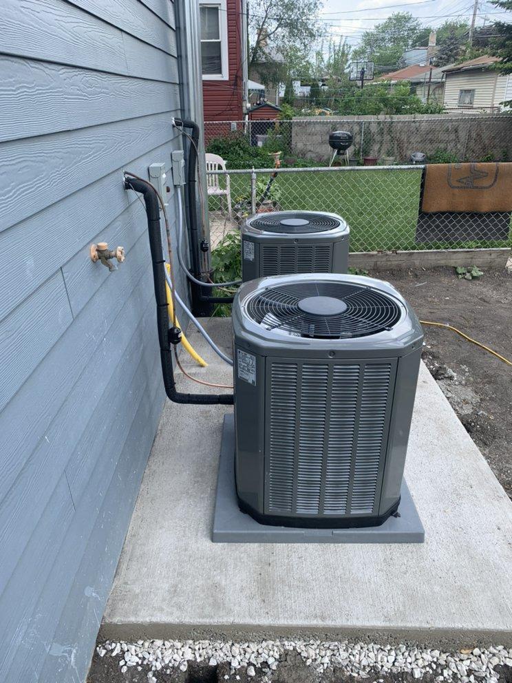 Windy City Appliance & Hvac Service