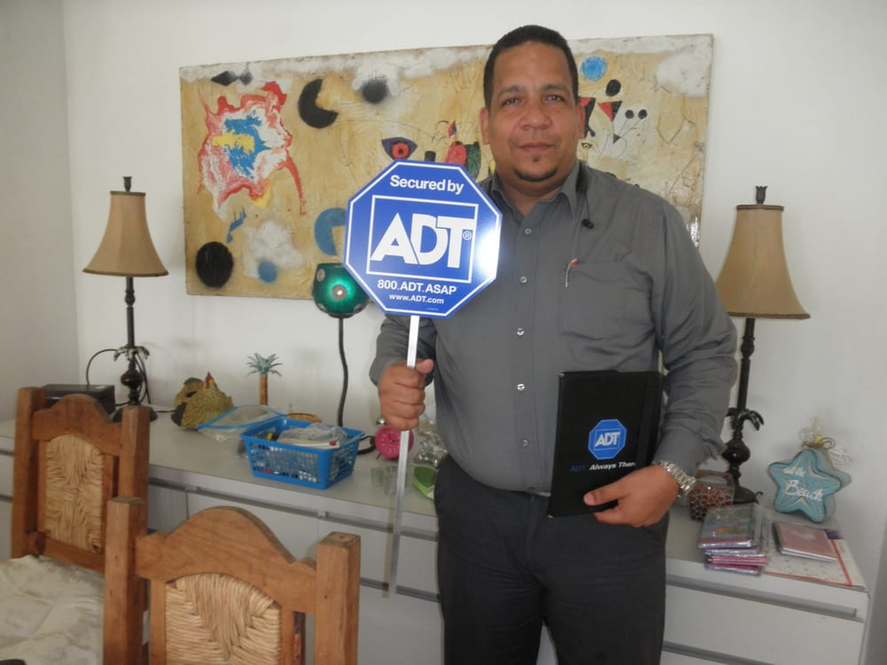 ADT Security Services: Bayamon, PR