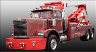 Towing business in Concord, NH