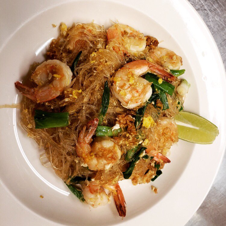 Photo of Racha Thai Cuisine: Chesapeake, VA