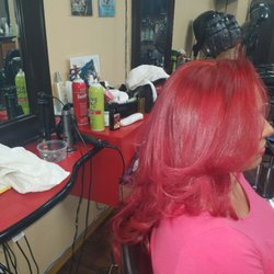 A miracle beauty salon 83 photos 20 reviews hair for 1662 salon east reviews