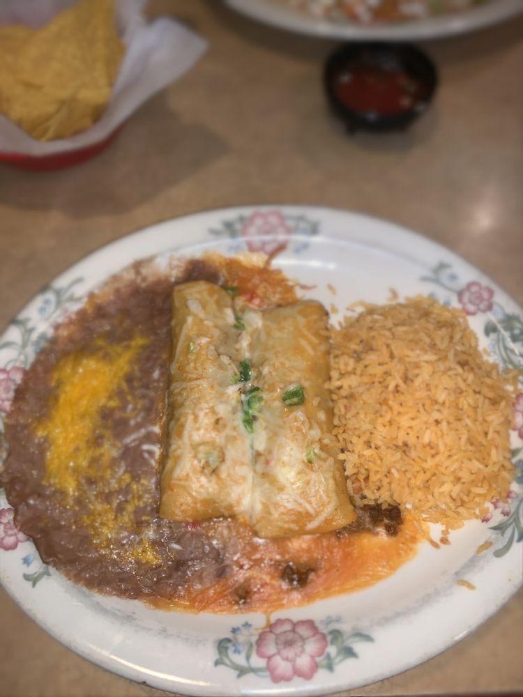 Azteca Mexican Restaurant D' Oro