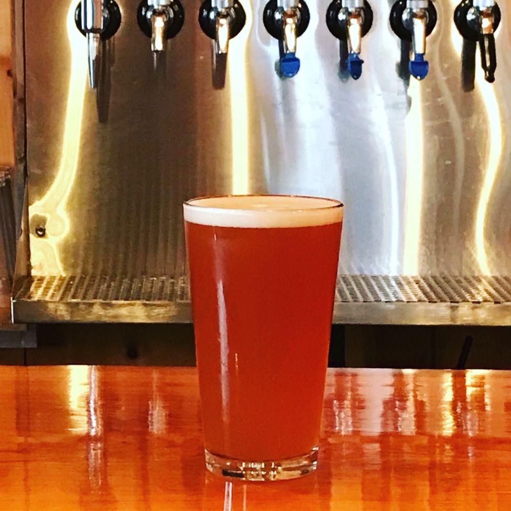 Old Klaverack Brewery: 150 Thielman Rd, Hudson, NY