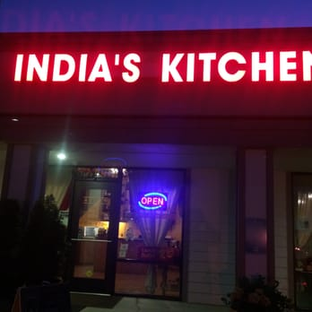 India S Kitchen Medford
