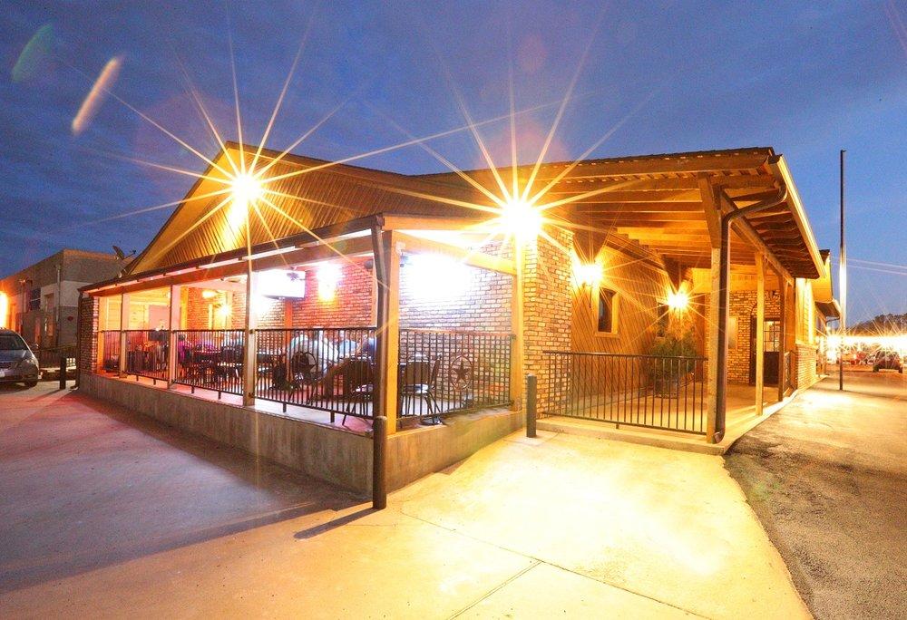 McBride's Steakhouse: 4537 Maplewood Ave, Wichita Falls, TX