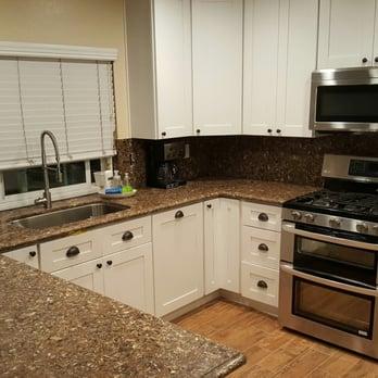 Premium Cabinets 102 Photos Amp 26 Reviews Kitchen