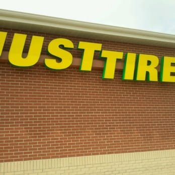 Just Tires 20 Reviews Tires 23916 W 135th St Plainfield Il