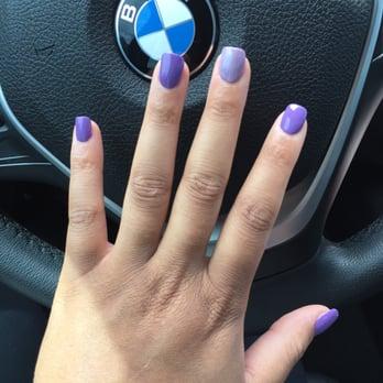 City Nails Tan Irving Tx