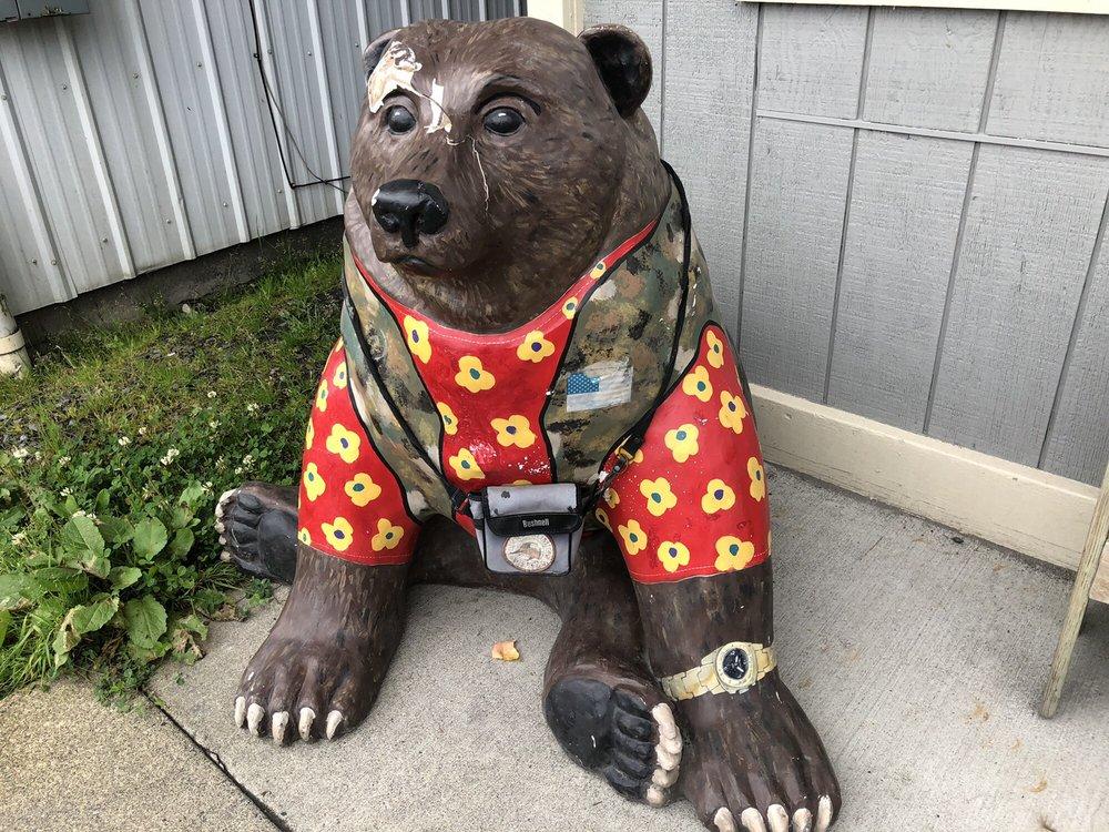 Alaska Bearfest