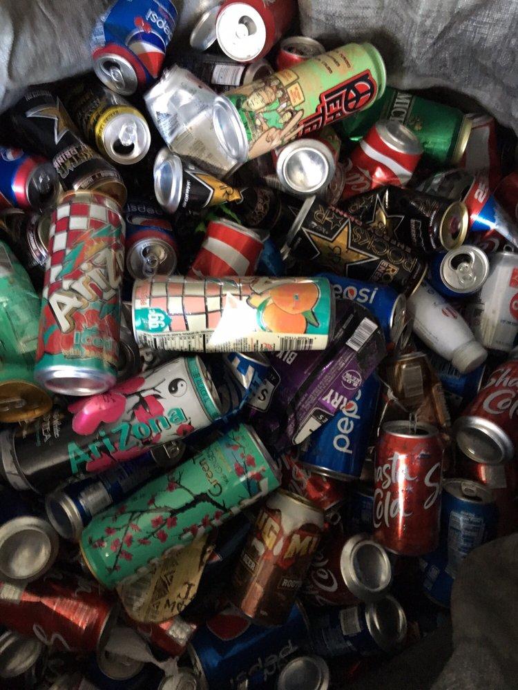 Granda's Recycling: 1769 E Mariposa Rd, Stockton, CA