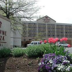 Photo Of Crowne Plaza Hotel Clark Nj United States