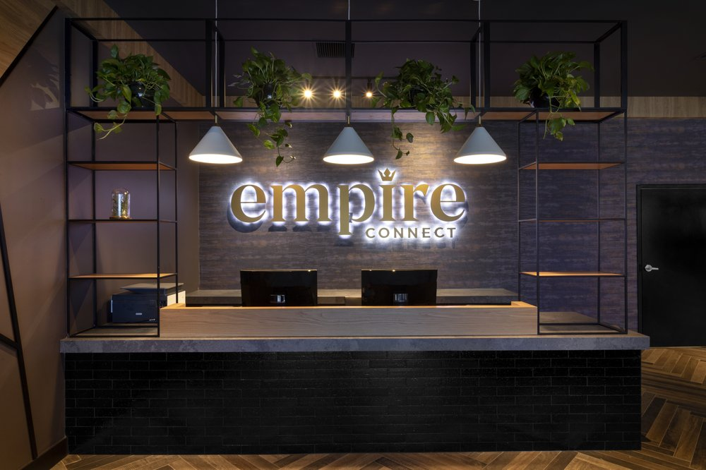 Empire Connect: 764 Inland Center Dr, San Bernardino, CA