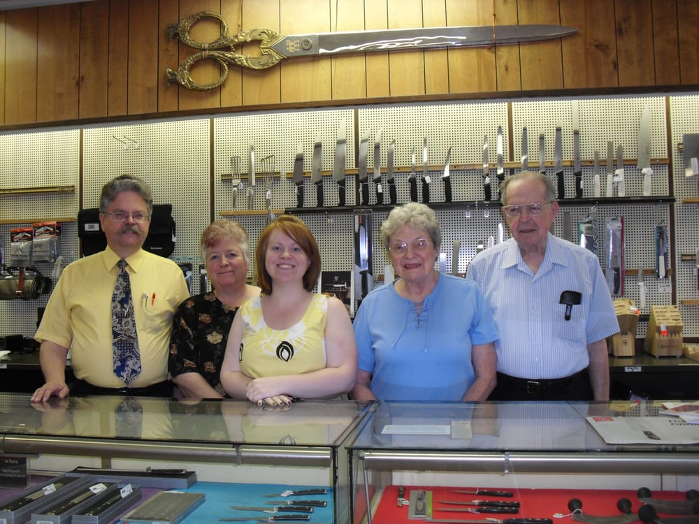 Heimerdinger Cutlery Company: 4207 Shelbyville Rd, Louisville, KY