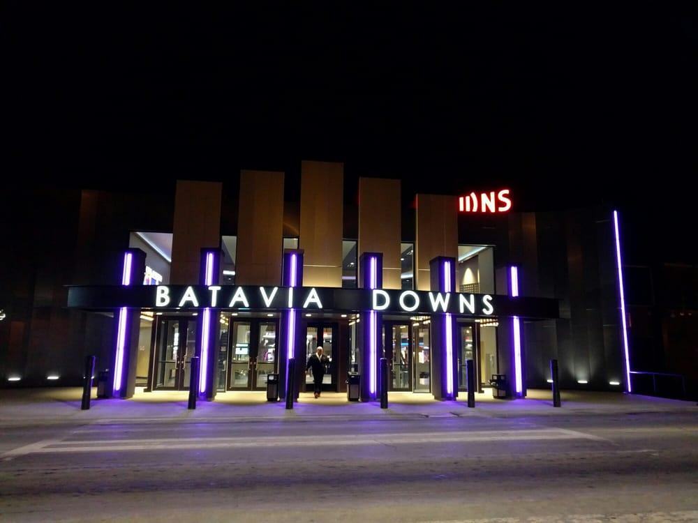 Batavia Downs Gaming & Hotel NY