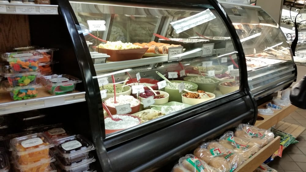 Foster's Supermarket: 70 Allen St, Greenfield, MA