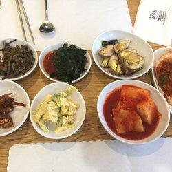 Photo Of Hanuri Korean Restaurant Garden Grove Ca United States